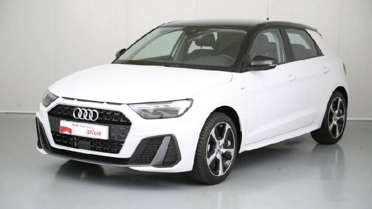 Audi a1 sportback 25 tfsi epic edition