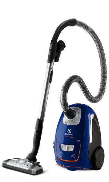 Aspiradora electrolux ultrasilencer