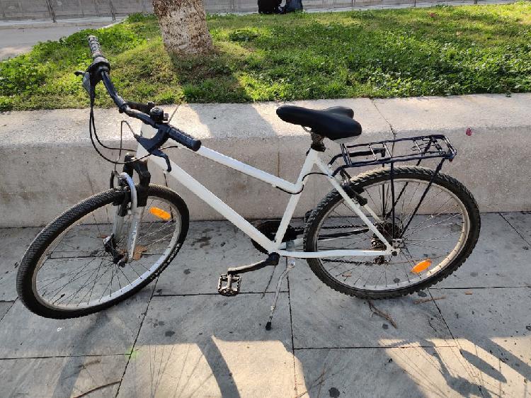 Decathlon bicicleta / bike