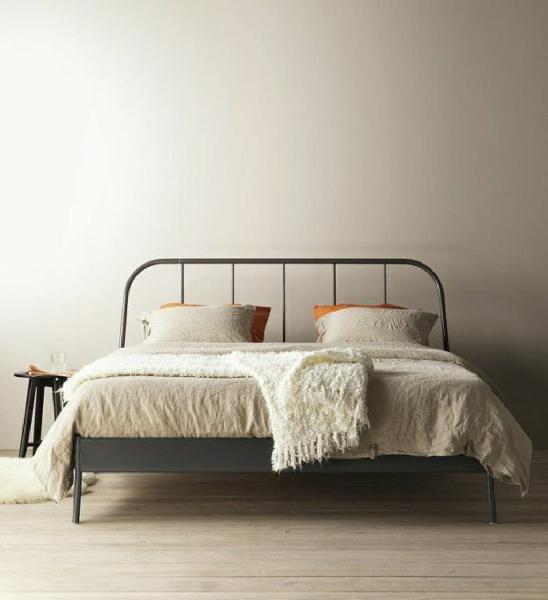 Ikea cama kopardal con lönset