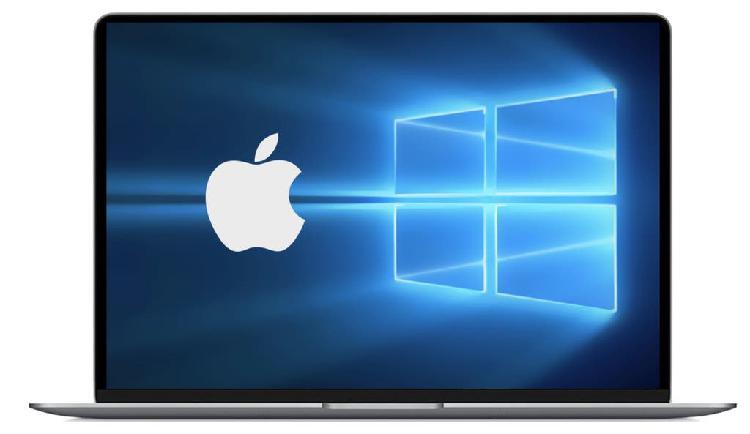 Instalación sistema operativo windows y mac