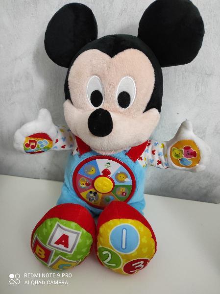 Mikey mouse interactivo