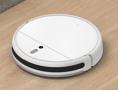 Nuevo precintado - robot aspirador xiaomi 1c