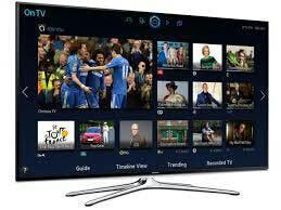 "Tv samsung 40"" smart tv,wifi,3d.led,200hz.."