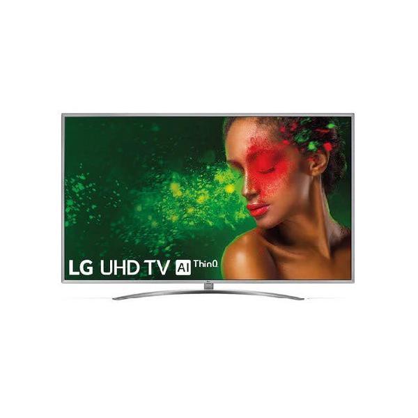 Tv led 55 pulgadas 4k hdr smart tv con ai