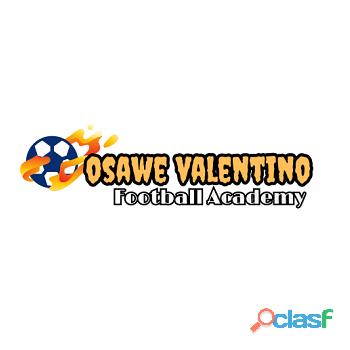 Campamento de entrenamiento de fútbol internacional.