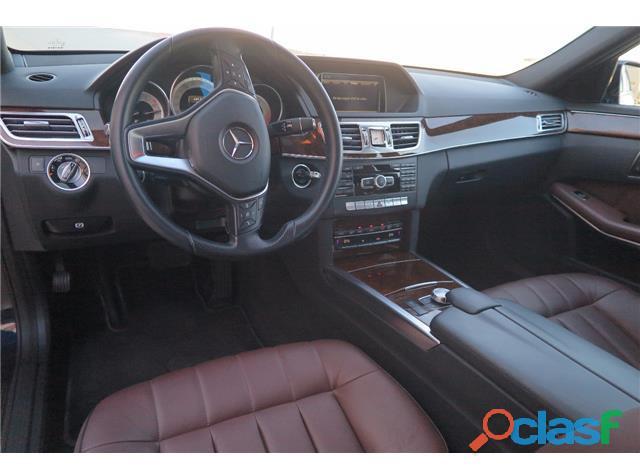 Mercedes Benz E 300 BE Avantgarde 7G Plus 4