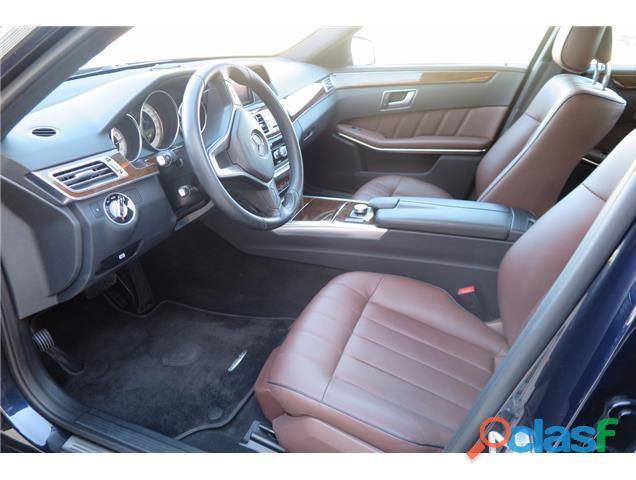 Mercedes Benz E 300 BE Avantgarde 7G Plus 6