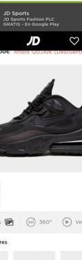 Nike 270 originales