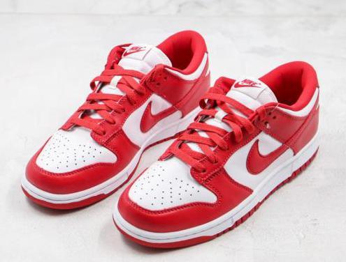 Nike dunk low 'saint john'
