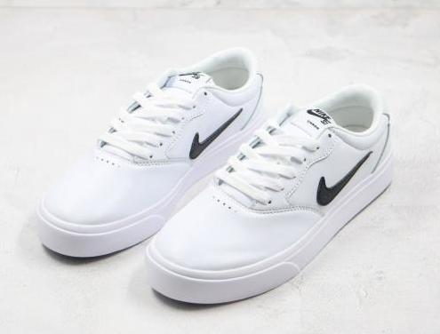 Nike sb chron slr (white)