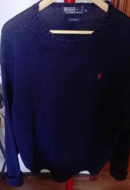 Ralph lauren original jersey chenilla hombre