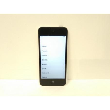 Tara muesca: apple ipod touch 16gb 5 gen b