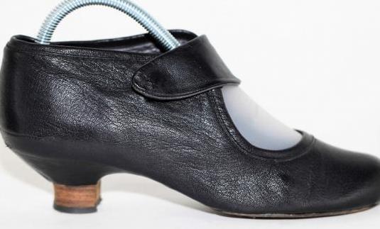 Zapatos baile de salón mujer
