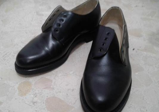Zapatos negro a estrenar