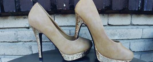 Zapatos nuevos,numero 37