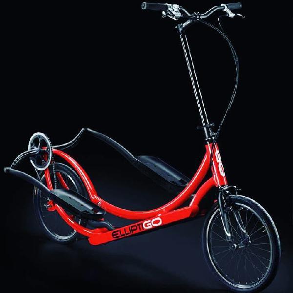 Bicicleta elliptigo 8c