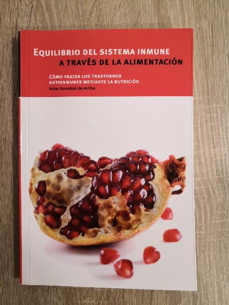 Equilibrio del sistema inmune a traves de la alime