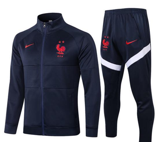 Francia 2021 chandal,polo, chaquetas de futbol mas baratos