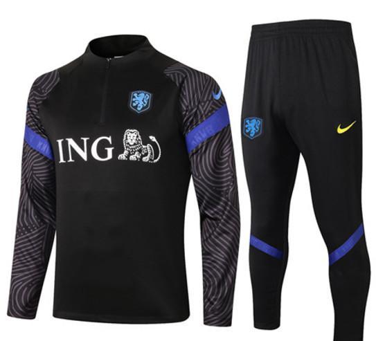 Holanda 2021 chaqueta,chandal,polo,pre match camisetas mas