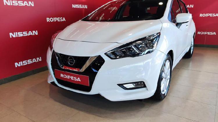 Nissan micra 1.0 g acenta 70