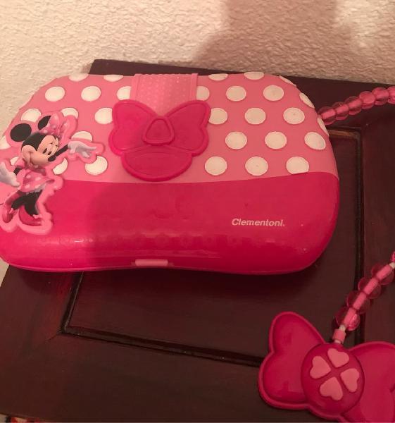 Ordenador minnie mouse