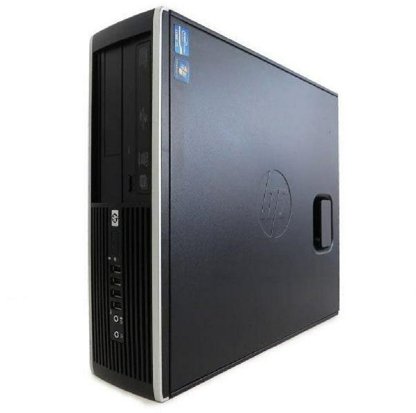 Pc hp 8000 intel core 2 duo