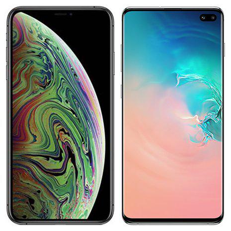 Paypal y bancaria apple iphone xs xs max/samsung s10 s10
