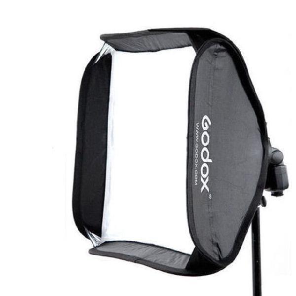 Softbox godox 60x60 bowens