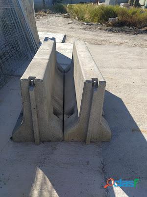 Precio de venta de barreras New Jersey de hormigón nuevas Pida precio de venta de barreras New Jer 1