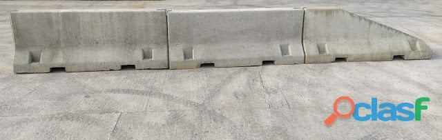 Precio de venta de barreras New Jersey de hormigón nuevas Pida precio de venta de barreras New Jer 2