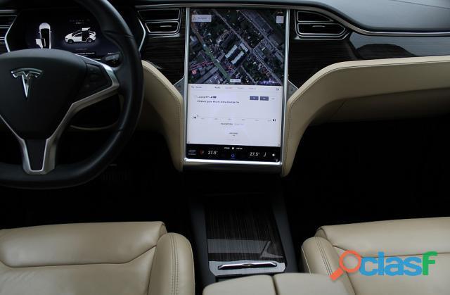 Tesla Model X Nacional 3