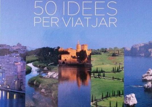 50 idees per viatjar