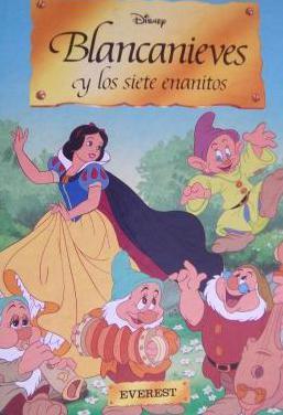Blancanieves,everest,1993