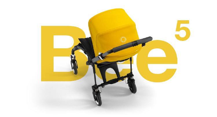 Bugaboo silla de paseo bee5