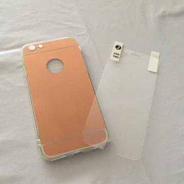 Carcasa y protector iphone5