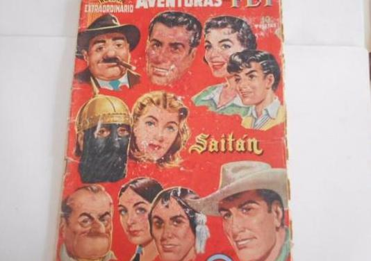 Editorial rollan extraordinario-diciembre 1957-