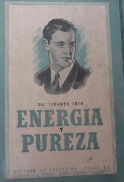 Energía y pureza thiamér tóth