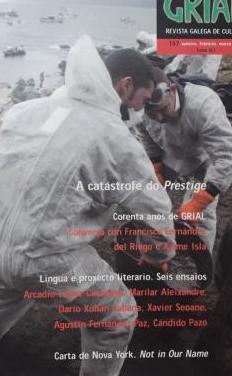 Grial. revista galega de cultura