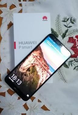 Huawei p smart 32gb 3gb ram