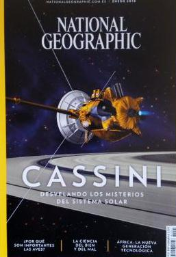 National geographic - edición especial