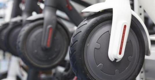 Reparación ruedas xiaomi