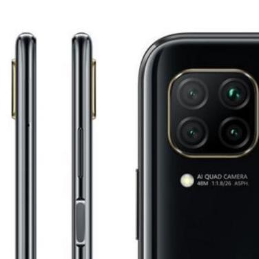 Smartphone huawei lite p40 (a estrenar)