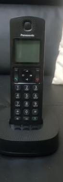Telefono panasonic inalambrico con altavoz
