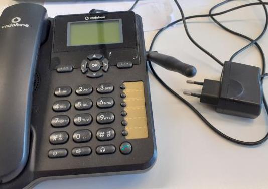 Telefono movil de sobremesa vodafone neo 3000