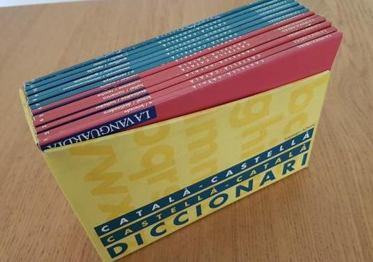 Diccionario catalan castellano la vanguardia