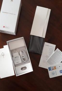 Huawei p smart 2021 128gb dual sim