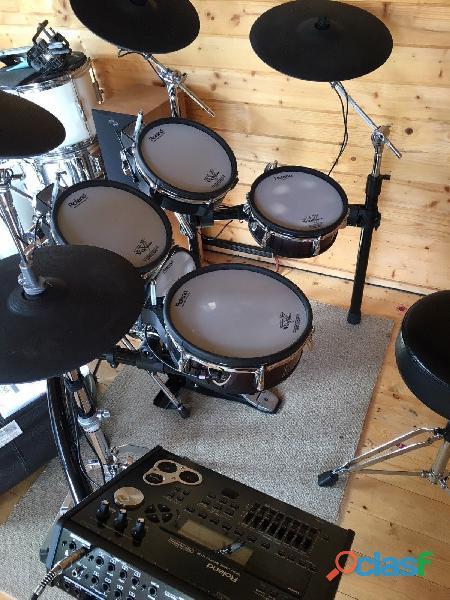 Roland TD30K VPro Drum Batería nueva