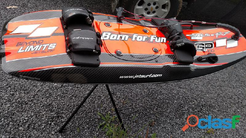 Tabla Jet Surf GP100
