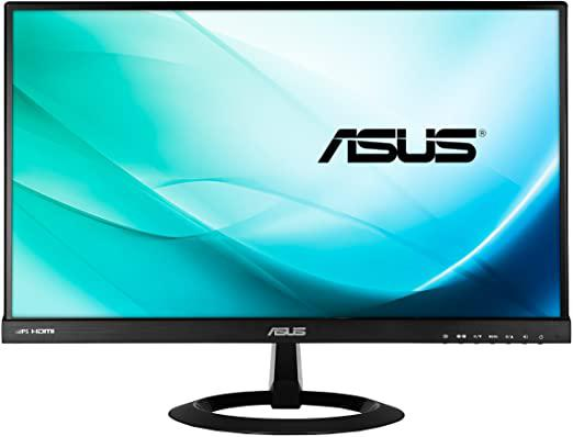 Asus vx229 65 hz